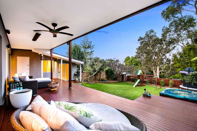 27 Courtley Road, Beacon Hill NSW 2100