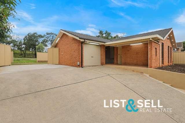 13 Minchinbury Terrace, Eschol Park NSW 2558