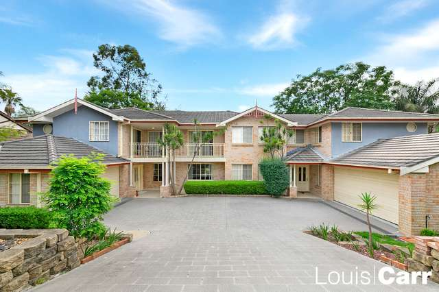 146a and b Showground Road, Castle Hill NSW 2154