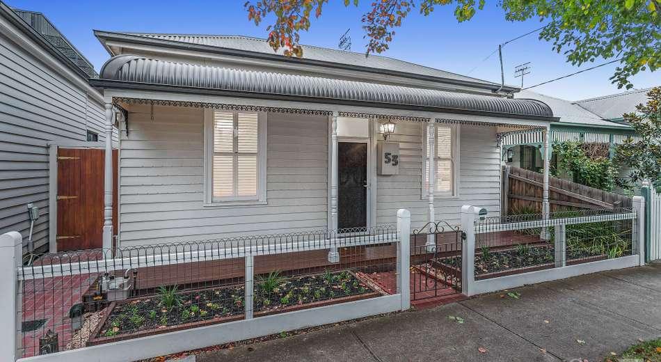 53 Walter Street, Seddon VIC 3011