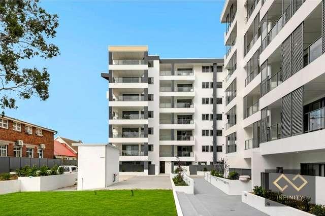 123/1-9 Leonard Street, Bankstown NSW 2200