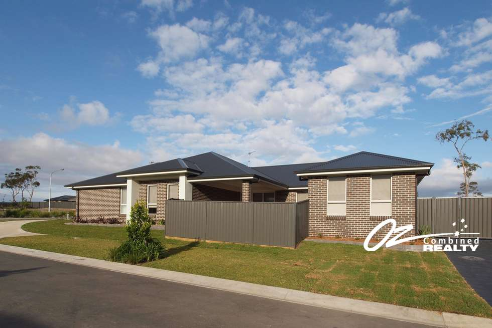 Fourth view of Homely house listing, 35 Bayswood Avenue, Vincentia NSW 2540