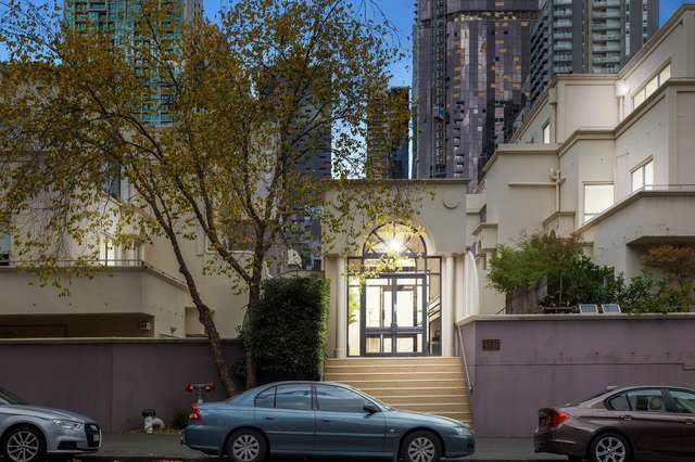 22/43-51 Jeffcott Street, West Melbourne VIC 3003