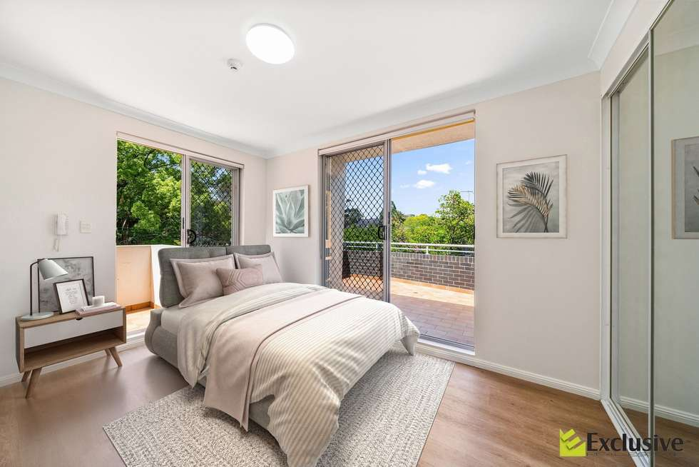 Second view of Homely studio listing, 94 Brighton Street, Petersham NSW 2049