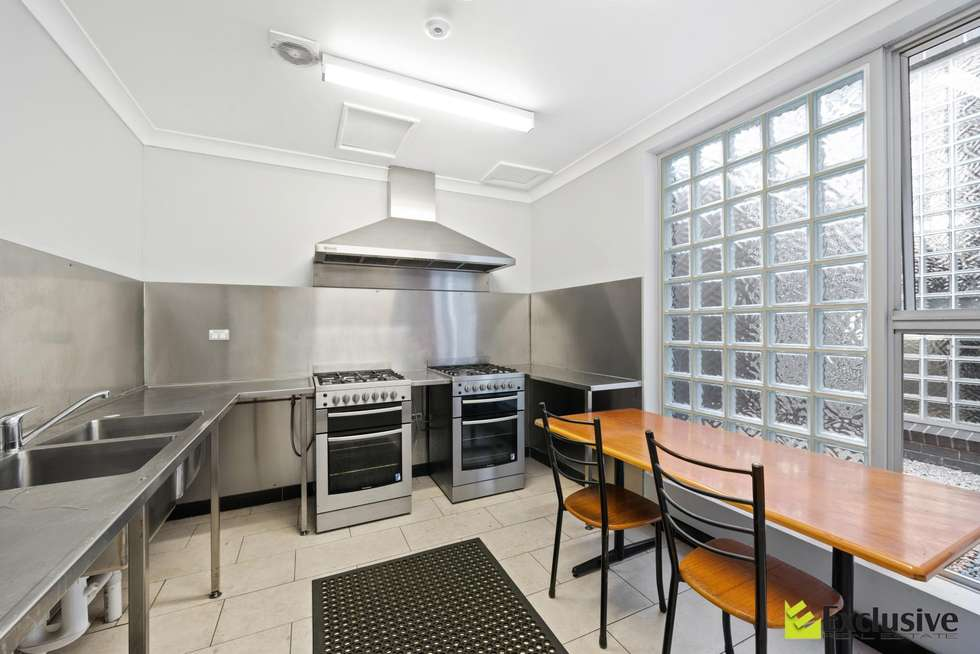Fifth view of Homely studio listing, 94 Brighton Street, Petersham NSW 2049