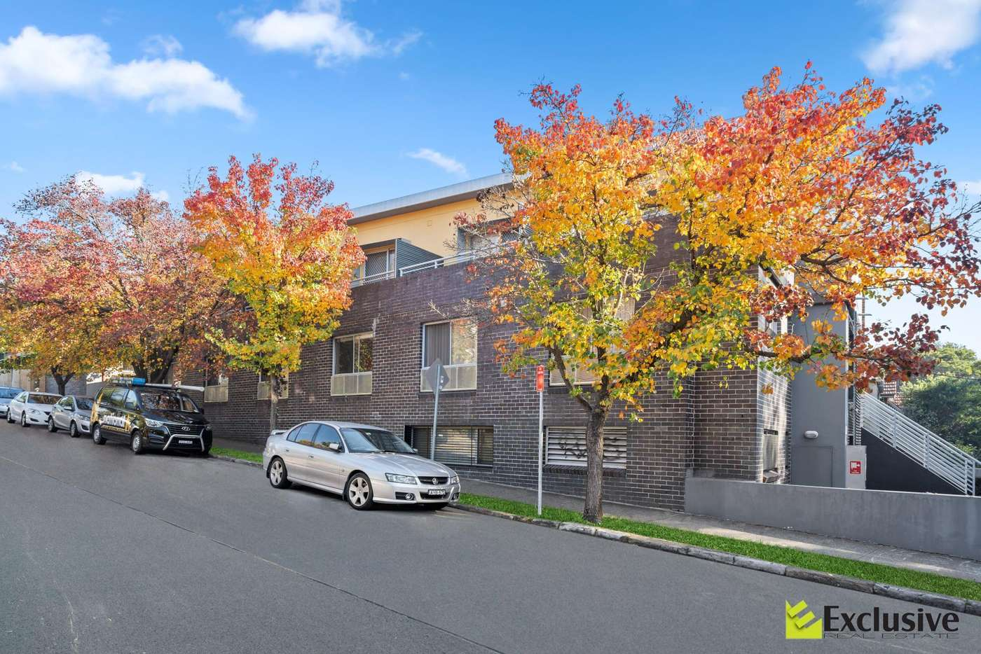 Seventh view of Homely studio listing, 94 Brighton Street, Petersham NSW 2049