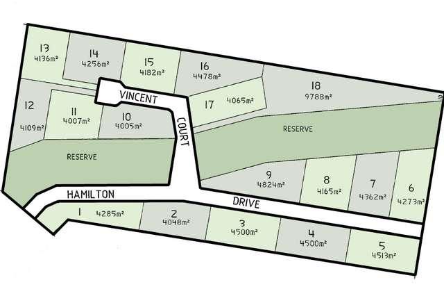 11 Hamilton Drive, Wy Yung VIC 3875