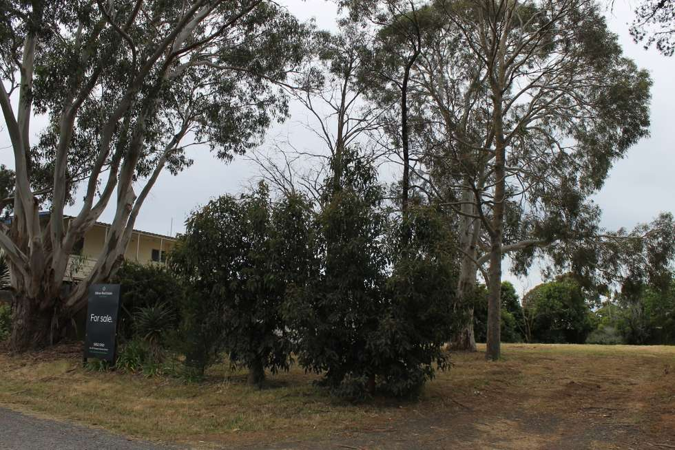 Second view of Homely residentialLand listing, 1 Wolfenden Street, Rhyll VIC 3923