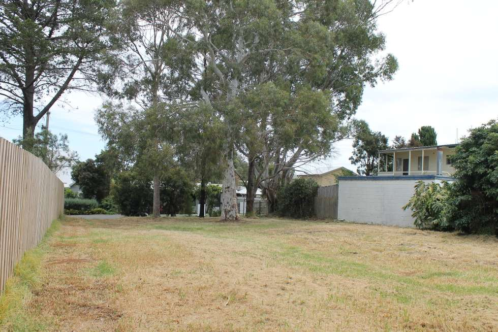 Third view of Homely residentialLand listing, 1 Wolfenden Street, Rhyll VIC 3923