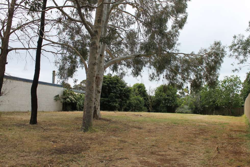 Fourth view of Homely residentialLand listing, 1 Wolfenden Street, Rhyll VIC 3923