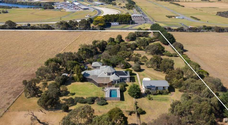 380 Back Beach Road, Cowes VIC 3922