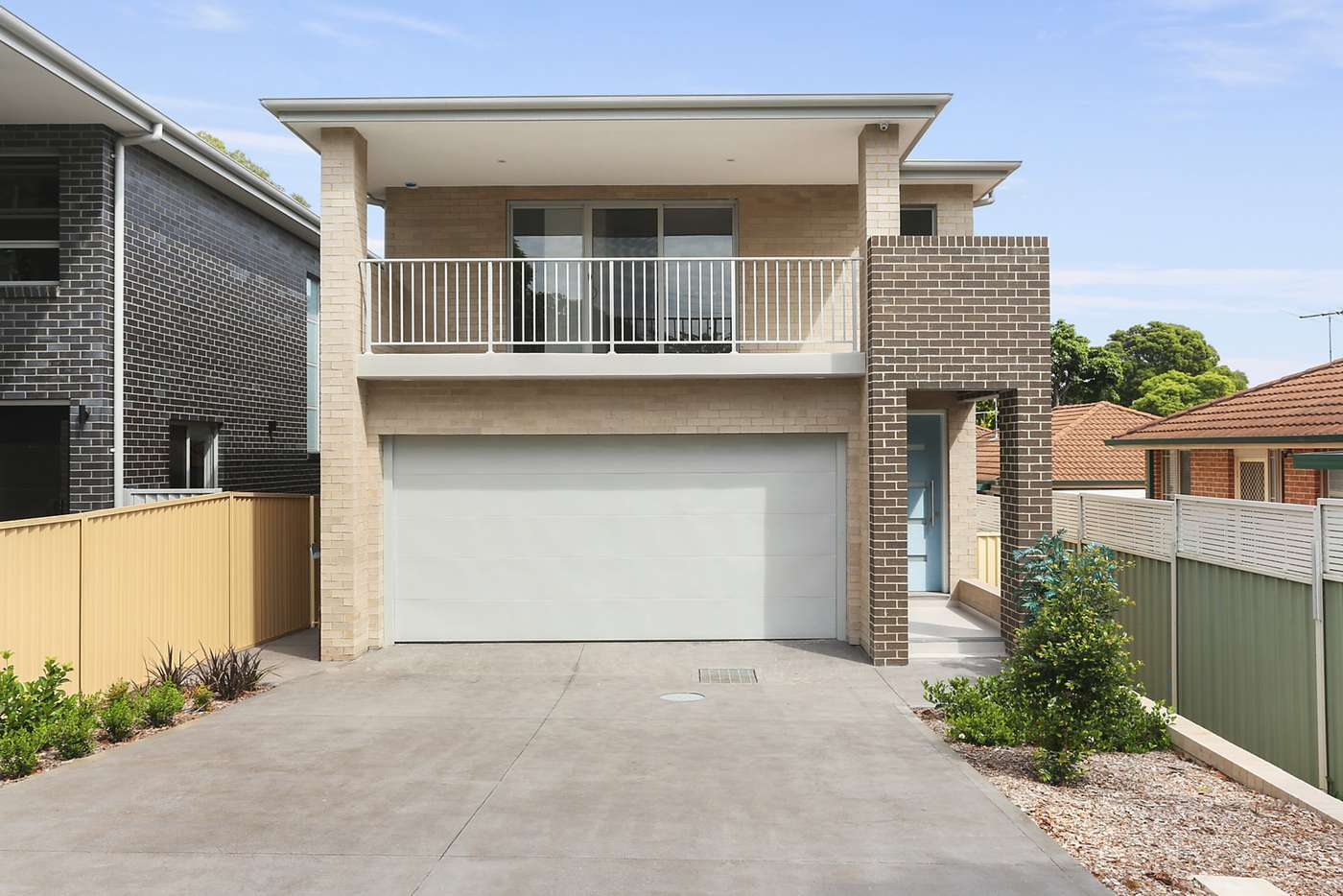 Main view of Homely house listing, 59a Jersey Avenue, Mortdale NSW 2223