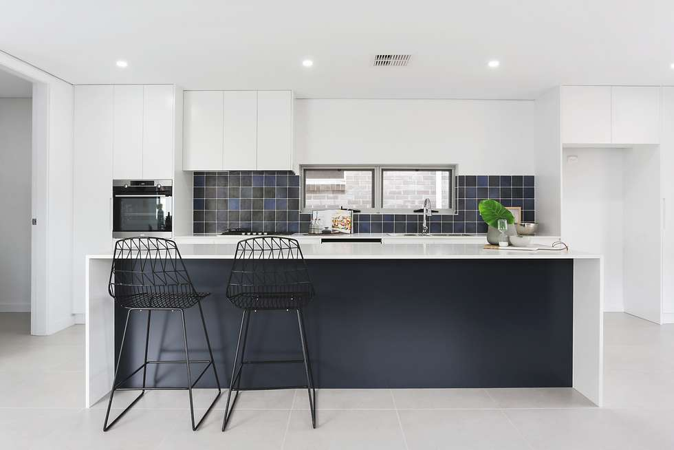 Second view of Homely house listing, 59a Jersey Avenue, Mortdale NSW 2223