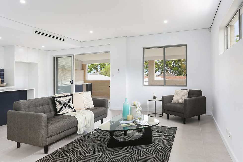 Third view of Homely house listing, 59a Jersey Avenue, Mortdale NSW 2223