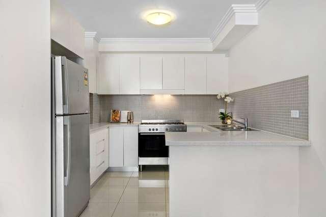 36/34 Albert Street, North Parramatta NSW 2151