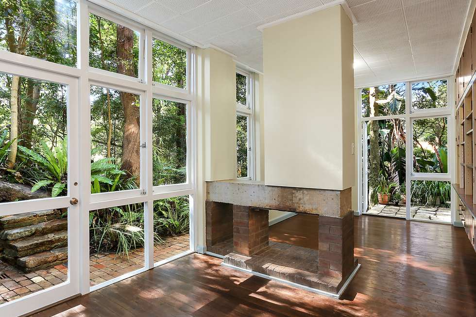 Second view of Homely house listing, 36A Dalrymple Avenue, Chatswood NSW 2067