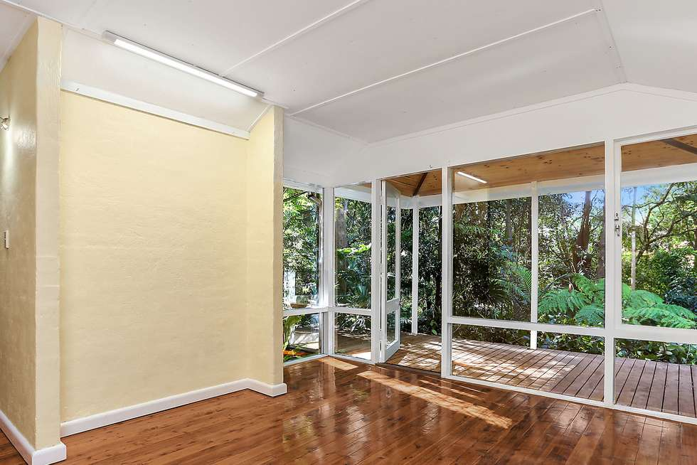 Fourth view of Homely house listing, 36A Dalrymple Avenue, Chatswood NSW 2067