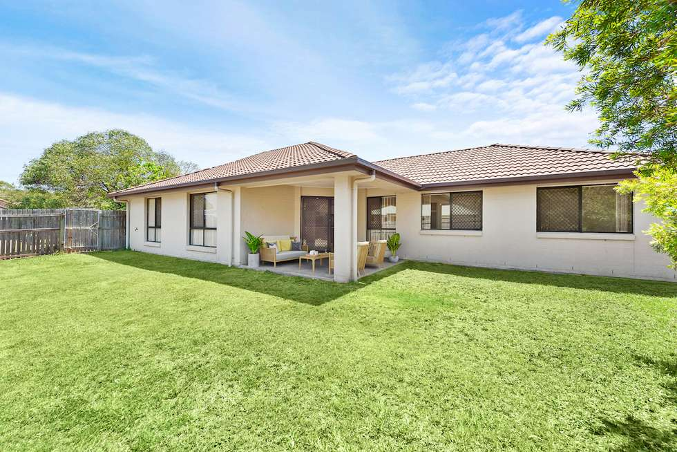 Second view of Homely house listing, 40 Grandview Parade, Griffin QLD 4503