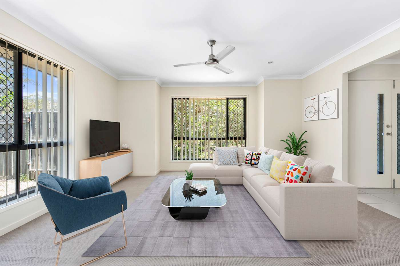 Fifth view of Homely house listing, 40 Grandview Parade, Griffin QLD 4503