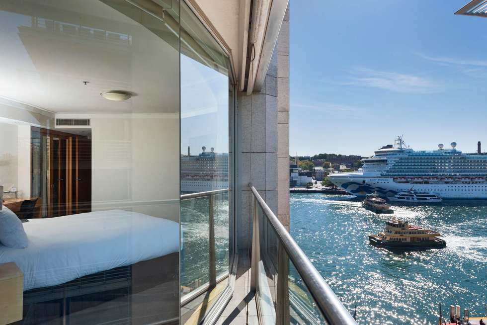Third view of Homely apartment listing, 916/61 Macquarie Street, Sydney NSW 2000