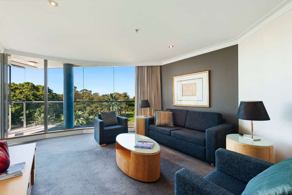 Fourth view of Homely apartment listing, 916/61 Macquarie Street, Sydney NSW 2000