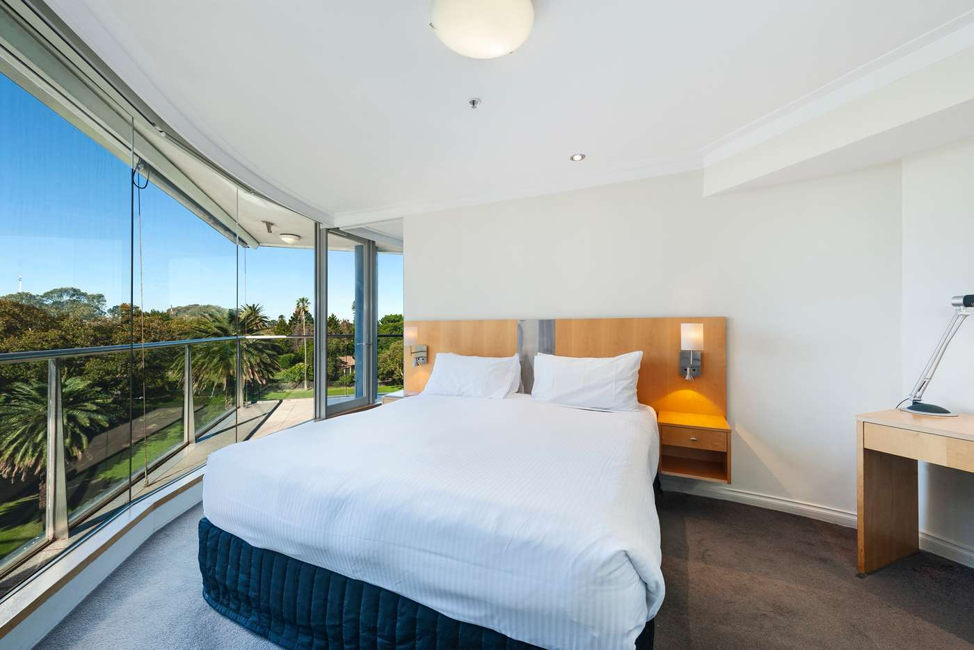 Fifth view of Homely apartment listing, 916/61 Macquarie Street, Sydney NSW 2000