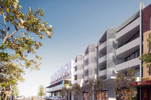 407/10-14 Hall Street, Bondi Beach NSW 2026