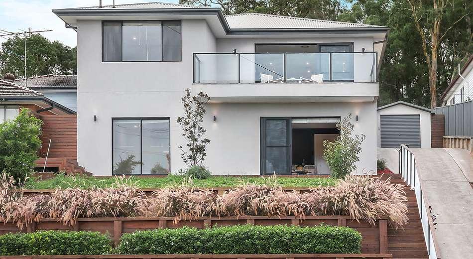 19 Ravel Street, Seven Hills NSW 2147