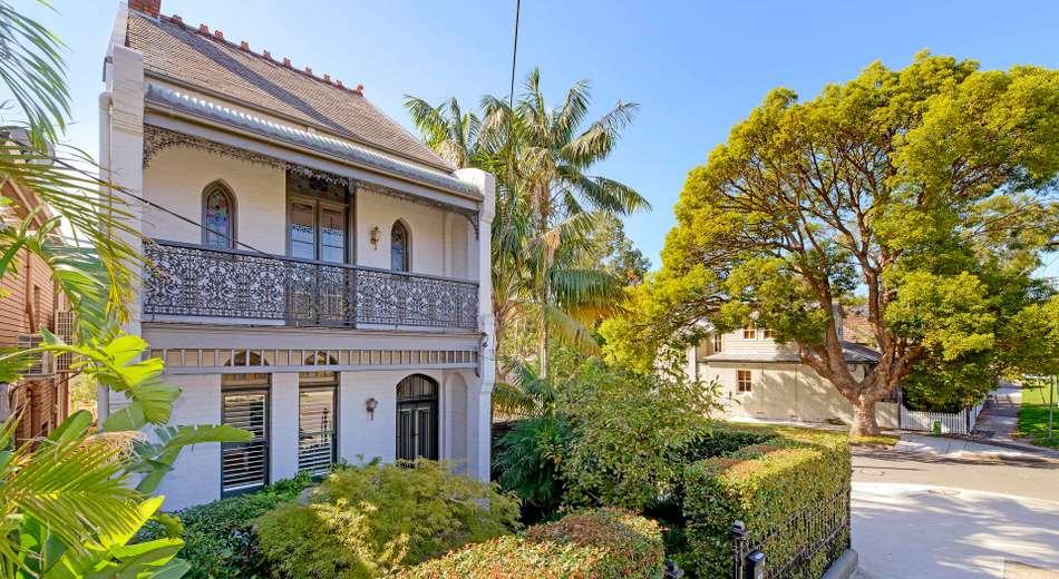 64 Renwick Street, Drummoyne NSW 2047