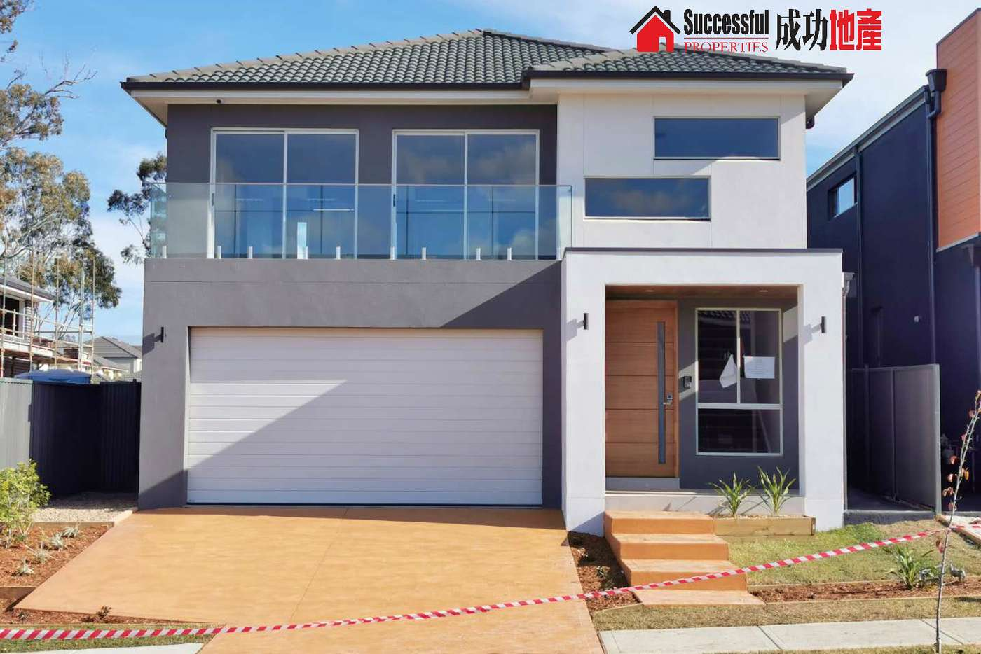 Main view of Homely house listing, LOT 46 Perfection Avenue, Stanhope Gardens NSW 2768