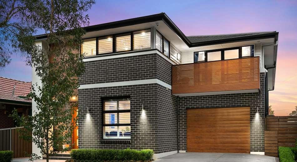37 Frederick Street, Concord NSW 2137
