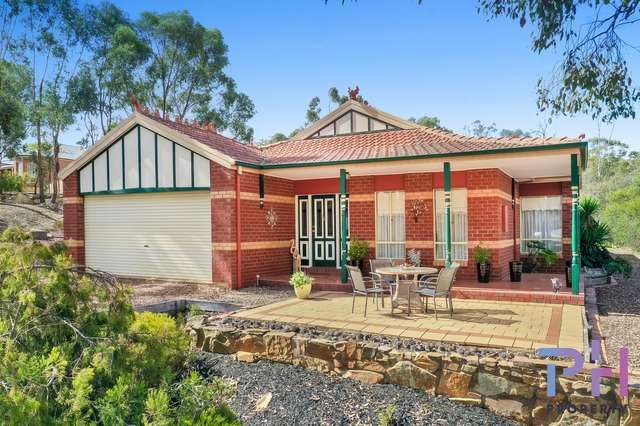 34 Burra Burra Road, Maiden Gully VIC 3551