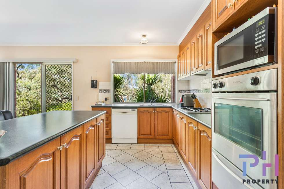 Second view of Homely house listing, 34 Burra Burra Road, Maiden Gully VIC 3551