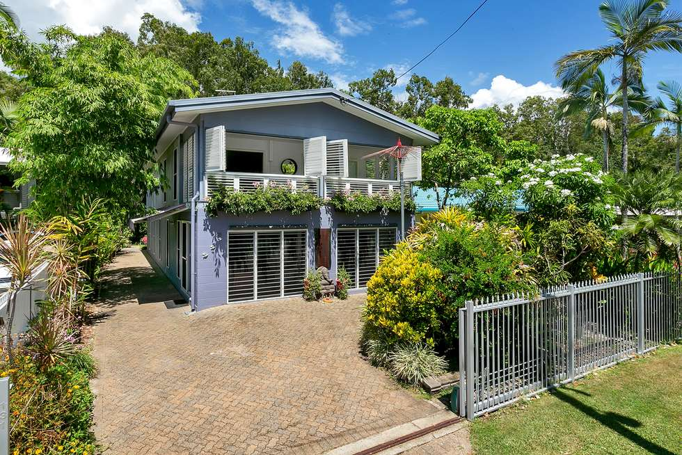 Second view of Homely house listing, 131 Arlington Esplanade, Clifton Beach QLD 4879