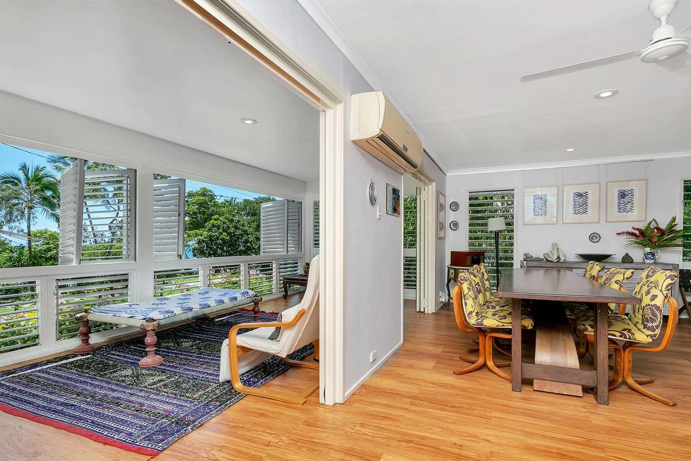 Sixth view of Homely house listing, 131 Arlington Esplanade, Clifton Beach QLD 4879