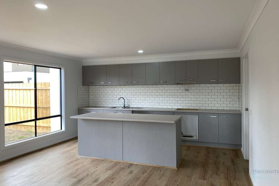 Third view of Homely townhouse listing, 18 Daydream Place, Wollert VIC 3750