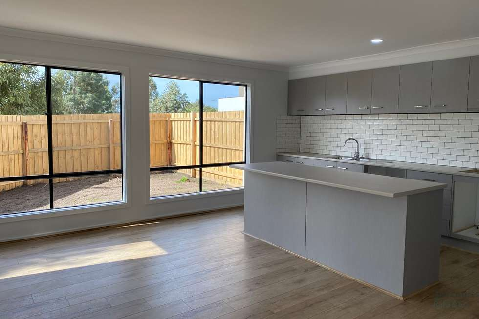 Fourth view of Homely townhouse listing, 18 Daydream Place, Wollert VIC 3750