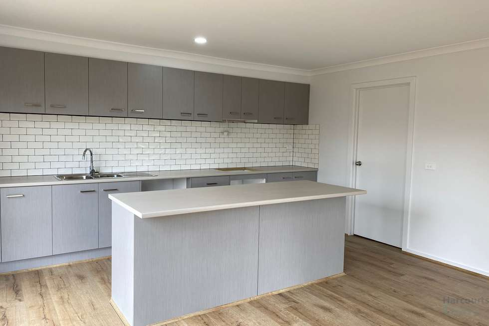 Fifth view of Homely townhouse listing, 18 Daydream Place, Wollert VIC 3750