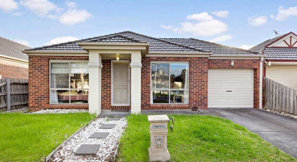 33 Rolain Avenue, South Morang VIC 3752