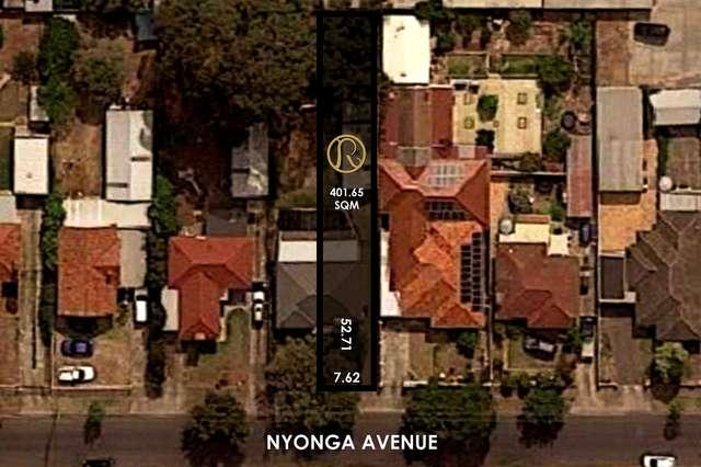 7 Nyonga Avenue, Croydon Park SA 5008