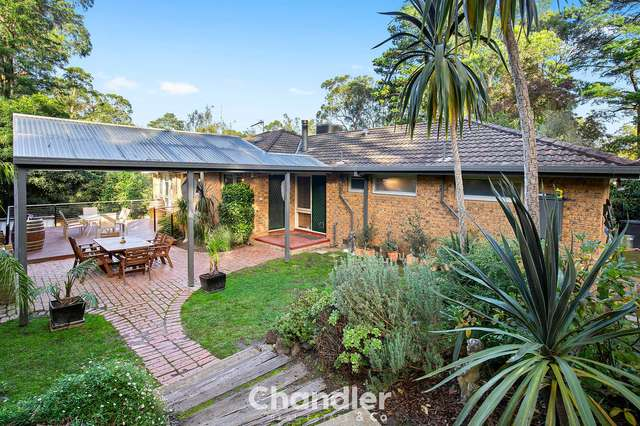 14 Gums Avenue, Belgrave VIC 3160