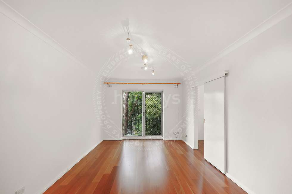 Third view of Homely apartment listing, 11/29 Belmont Avenue, Wollstonecraft NSW 2065