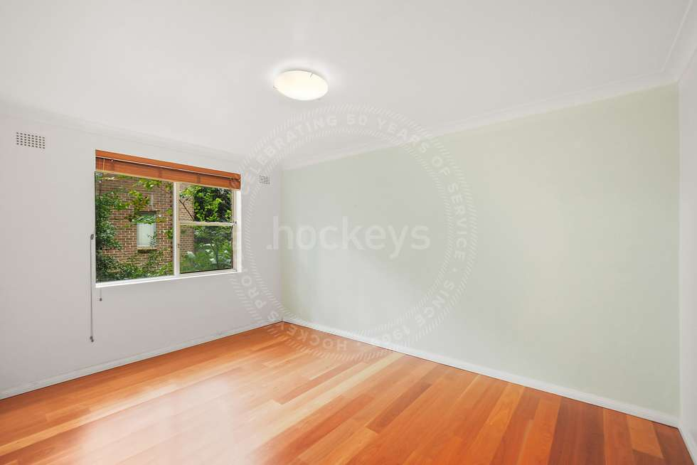 Fifth view of Homely apartment listing, 11/29 Belmont Avenue, Wollstonecraft NSW 2065