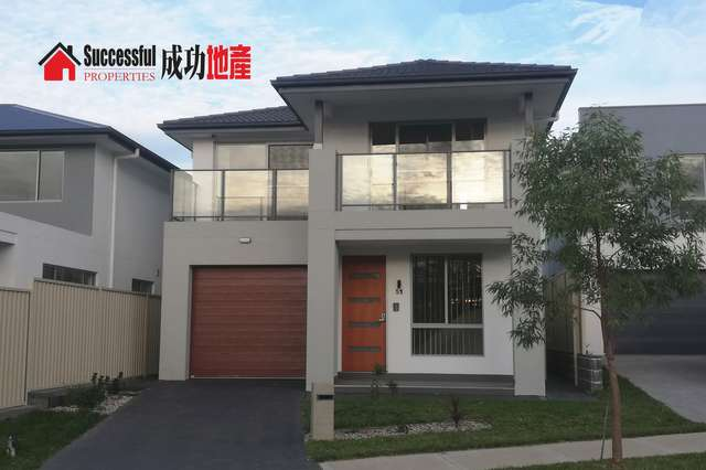 51 Megalong Street, The Ponds NSW 2769