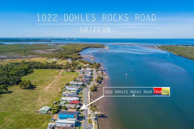 1022 Dohles Rocks Road, Griffin QLD 4503