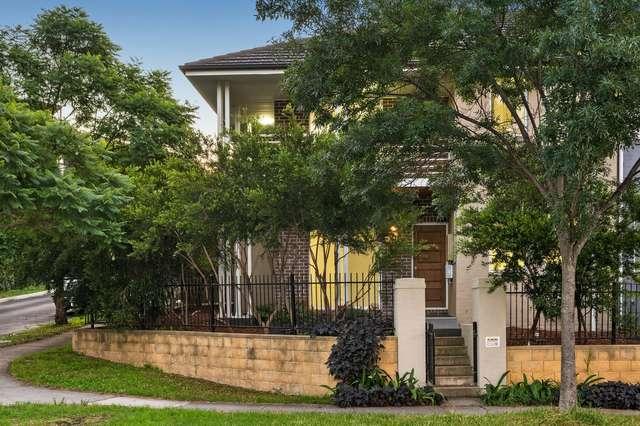 13 Parkside Crescent, Campbelltown NSW 2560