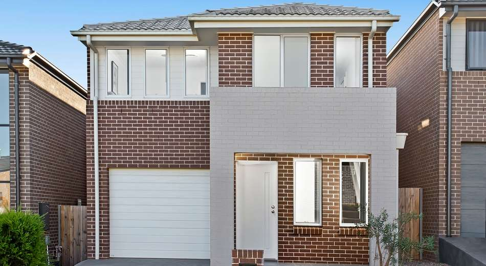 3 Frederick Jones Crescent, Schofields NSW 2762