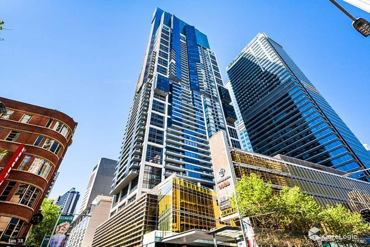Main view of Homely apartment listing, Level 29/91 Liverpool Street, Sydney NSW 2000