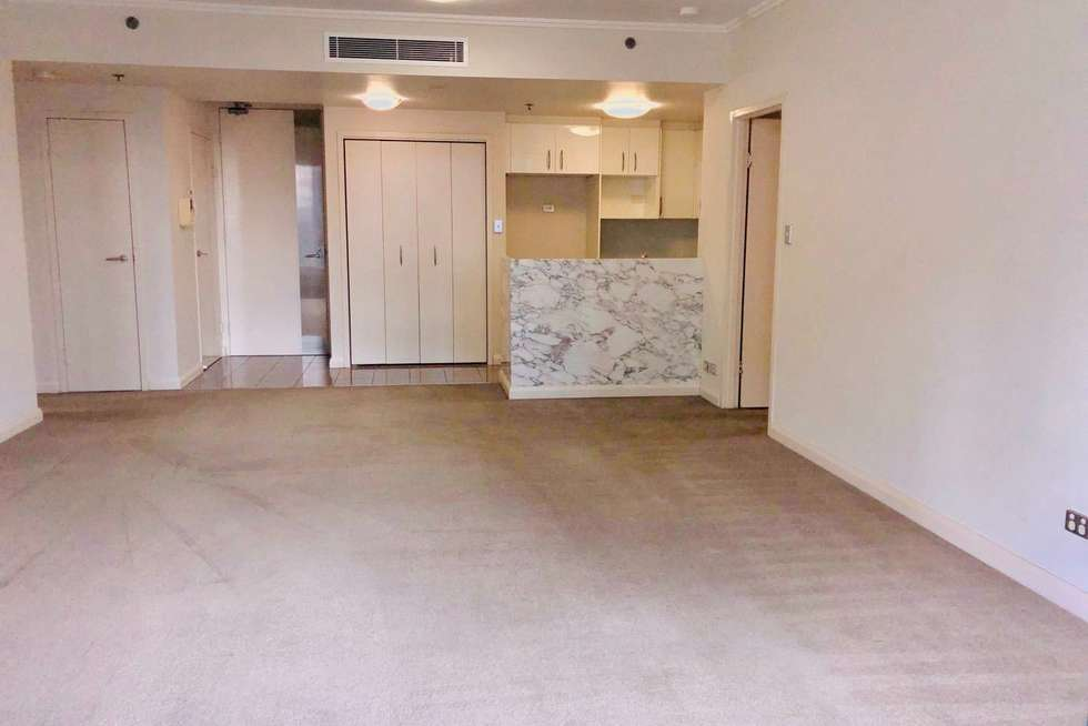 Fourth view of Homely apartment listing, Level 29/91 Liverpool Street, Sydney NSW 2000