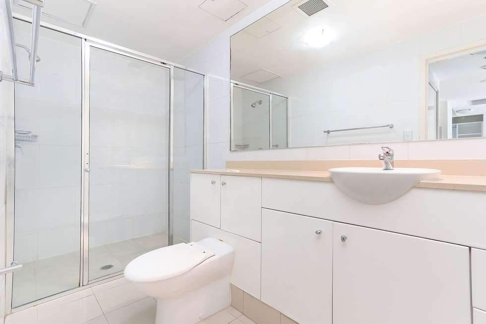 Fifth view of Homely apartment listing, Level 29/91 Liverpool Street, Sydney NSW 2000